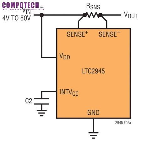 3a监控电源怎么接线