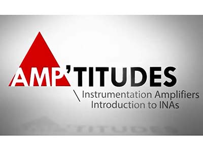 Amp'titudes Episode 8 - Introduction to INAs
